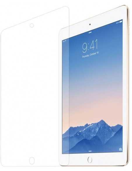 "Film verre trempé iPad Air 2 iPad Pro 9,7"" Transparent"