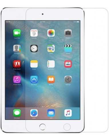 Film verre trempe iPad Mini 4 Arc Edge