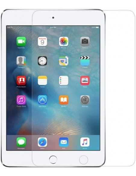 Film verre trempé iPad Mini 4 Arc Edge Transparent