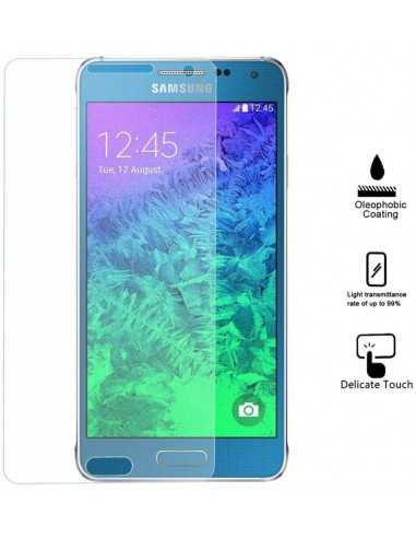 Film verre trempe Galaxy A7 2015