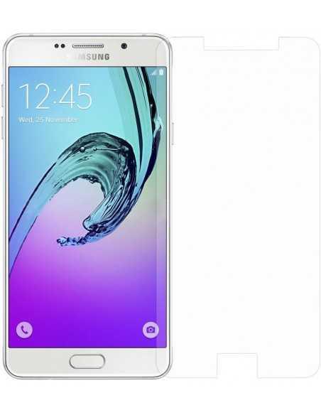 Film verre trempé Galaxy A7 2016 Transparent
