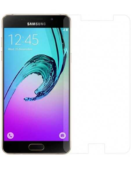 Film verre trempé Galaxy A5 2016 Transparent