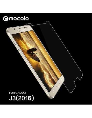 Film verre trempé J3 2016 2,5D Ecran de Protection MOCOLO