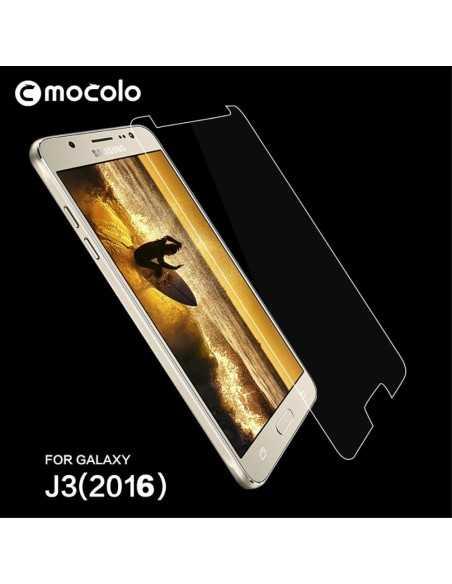 Film verre trempé J3 2016 2,5D Ecran de protection MOCOLO Transparent