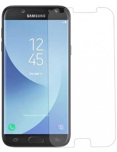 Film verre trempé Galaxy J3 Pro 2017 Transparent