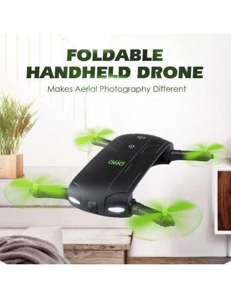 Drone mini appareil photo