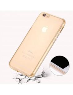 Coque iPhone 7 et iPhone 8 integrale silicone
