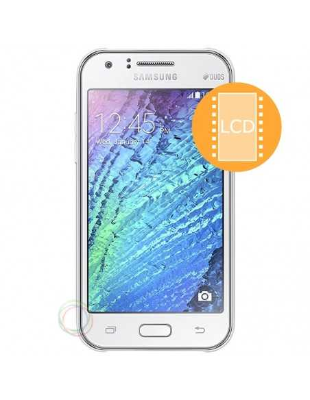 Réparation écran Galaxy J1 2015