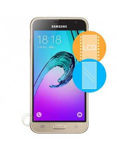 Réparation écran Galaxy J3 2015