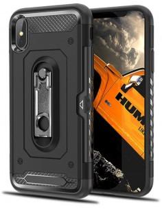 Coque antichoc iPhone XS et iPhone X Armor Rugged