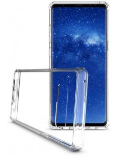 Coque antichoc transparente Galaxy Note 8