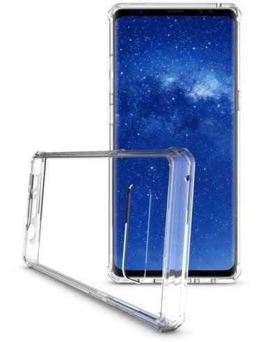 Coque antichoc transparente Galaxy Note 8