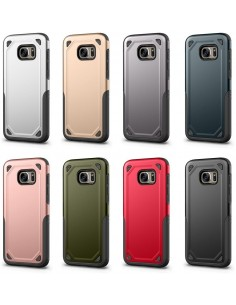 Coque antichoc Samsung Galaxy S7 Hybride