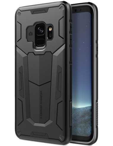 Coque antichoc Galaxy S9 Hybride Defender II Nillkin