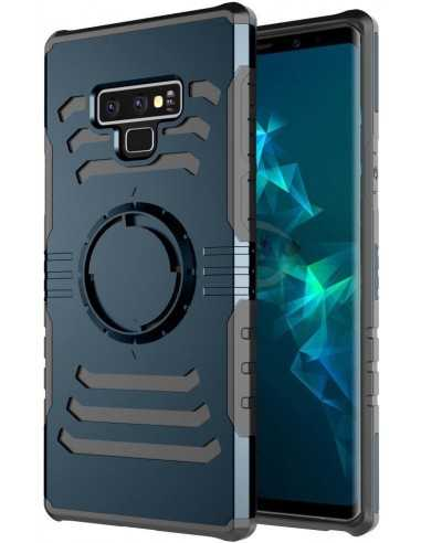 Coque antichocs Galaxy Note 9 Hybride Magnetic