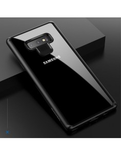 Coque de protection transparente Galaxy Note 9 Mant Series Usams