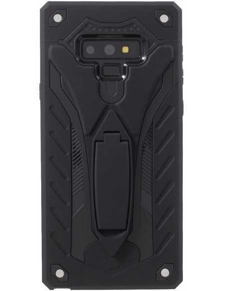 Coque antichoc Samsung Galaxy Note 9 Rough Noir