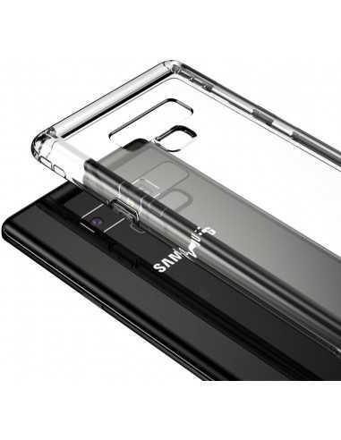 Coque silicone Galaxy Note 9 Baseus Airbag Series