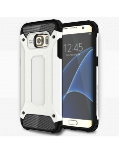 Coque antichoc Samsung Galaxy S7 edge hybride Cool armor