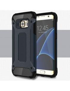 Coque antichoc Samsung Galaxy S7 edge hybride Cool armor