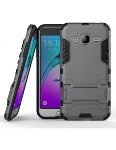 Coque de protection Galaxy J3 2016 / J3 Antichoc Hybride