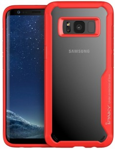 Coque antichoc Galaxy S8 Plus Ipaky