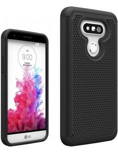 Coque silicone LG G5 Relief Antichoc