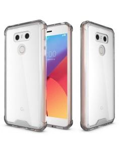 Coque antichoc transparente LG G6
