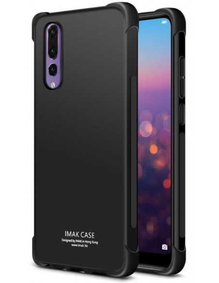 Coque Huawei P20 Pro Antichoc IMAK Noir