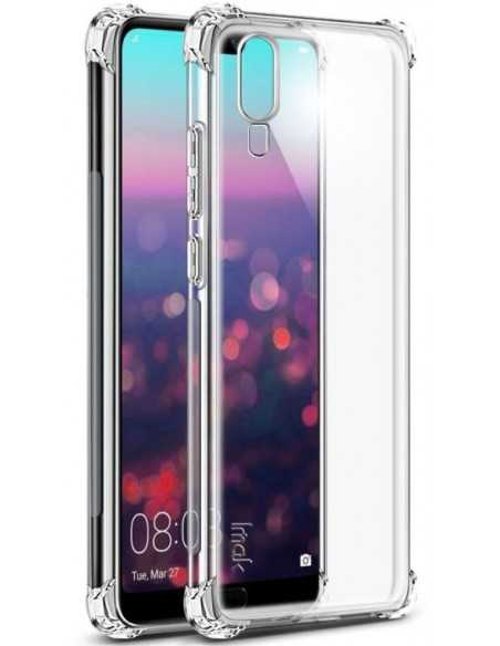 Coque Huawei P20 Antichoc IMAK Transparent