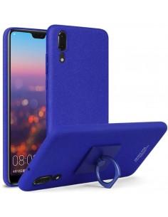 Coque Rigide Huawei P20 avec anneau Imak