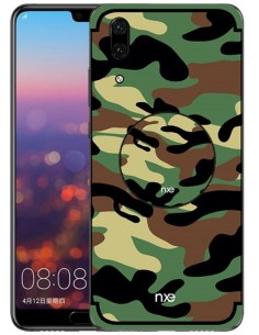 Coque antichoc Huawei P20 Camouflage Series NXE