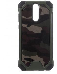 Coque antichoc Huawei Mate 10 Lite Camouflage