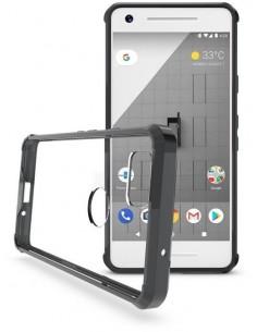 Coque antichoc transparente Google Pixel 2