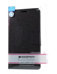Etui portefeuille Galaxy Note 5 Mercury