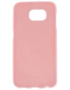 Coque silicone Samsung Galaxy S6