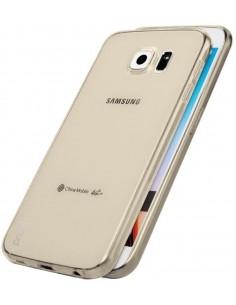 Coque silicone Samsung Galaxy S6 Gel Lotto series Lenuo
