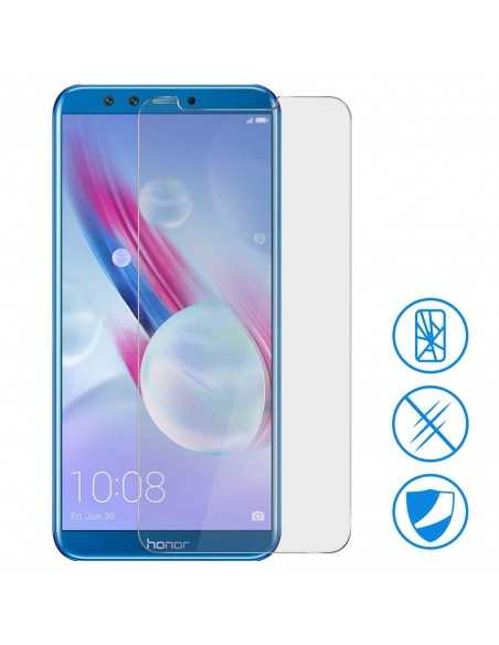 Film en verre trempé Huawei Honor 9 Transparent