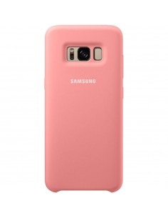 Coque silicone Galaxy S8 Plus Original Silky and Soft Touch finish