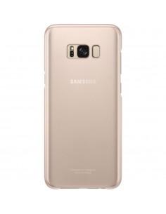 Coque silicone Galaxy S8 Original Ultra-thin and Translucent