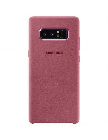 Coque Galaxy Note 8 Original Luxurious and Premium material Rose