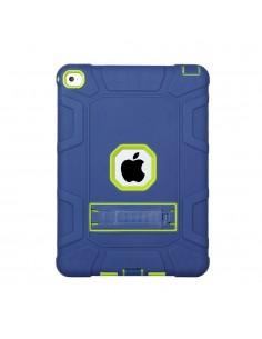 Coque antichoc renforcé 2 en 1 pour iPad Air 2 avec petit support
