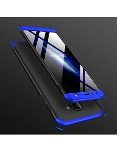 Coque de protection détachable pour Galaxy J4+ et J4 Prime GKK