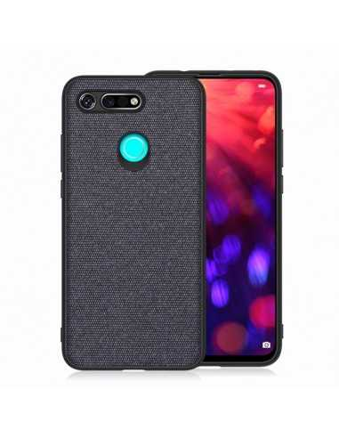 Coque silicone Huawei Honor View 20 et Huawei V20 Style tissus