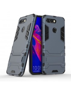 Coque antichoc Huawei View 20 et Huawei V20 avec support