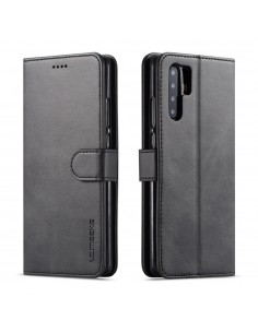 Etui portefeuille Huawei P30 Pro Style Business