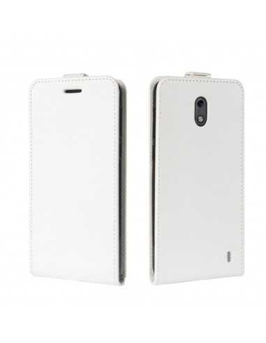 Etui Nokia 2 Style cuir Vertical