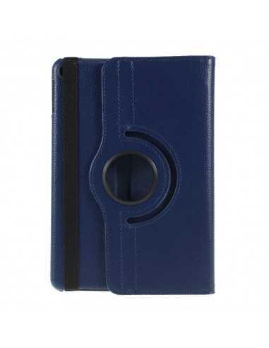 Etui de protection iPad mini 2019 et Mini 4 360° - Bleu foncé