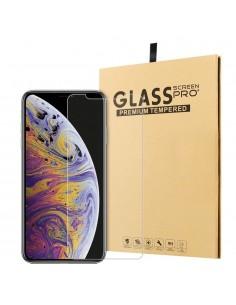 Film en verre trempé iPhone 11 et XR 0.25 mm 9H - Transparent