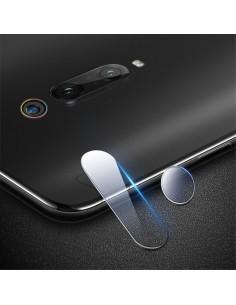 Film en verre trempé pour lentilles caméra Xiaomi Mi 9T / 9T Pro et Redmi K20 / K20 Pro - Transparent